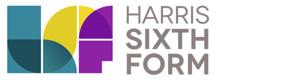 HarrisSixthForm Logo