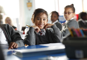 PrimaryEducation HeaderTest